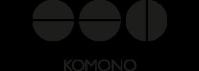 Komono montres