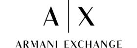 Armani Exchange bijoux