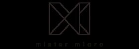 Mister Miara sacs