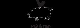 Pig andamp; Hen bracelets