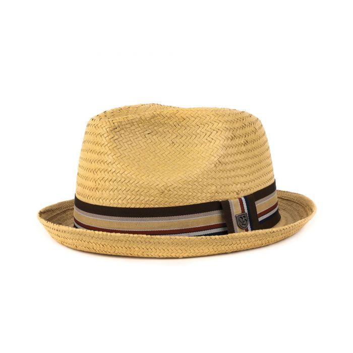 Brixton chapeau 00002-TAN-M - Brixton - Modalova