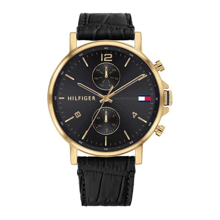 Denim montre TH1710417 - Tommy hilfiger - Modalova