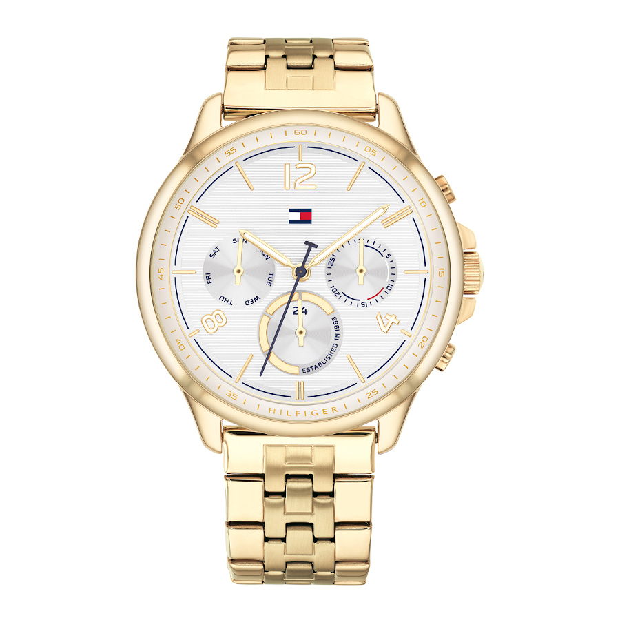 Denim montre TH1782223 - Tommy hilfiger - Modalova