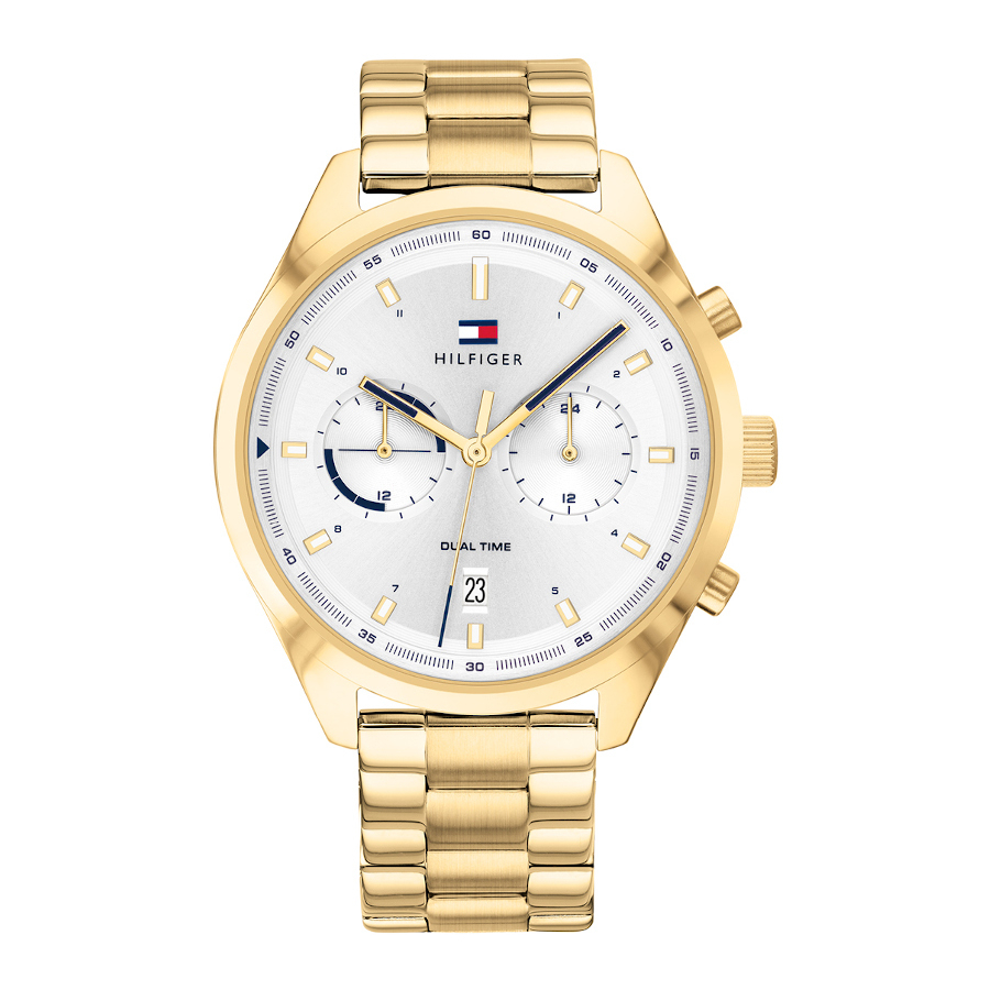 Denim montre TH1791726 - Tommy hilfiger - Modalova