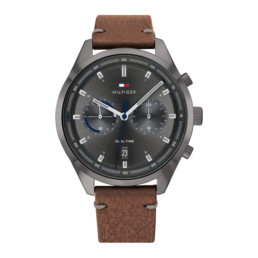 Denim montre TH1791730 - Tommy hilfiger - Modalova