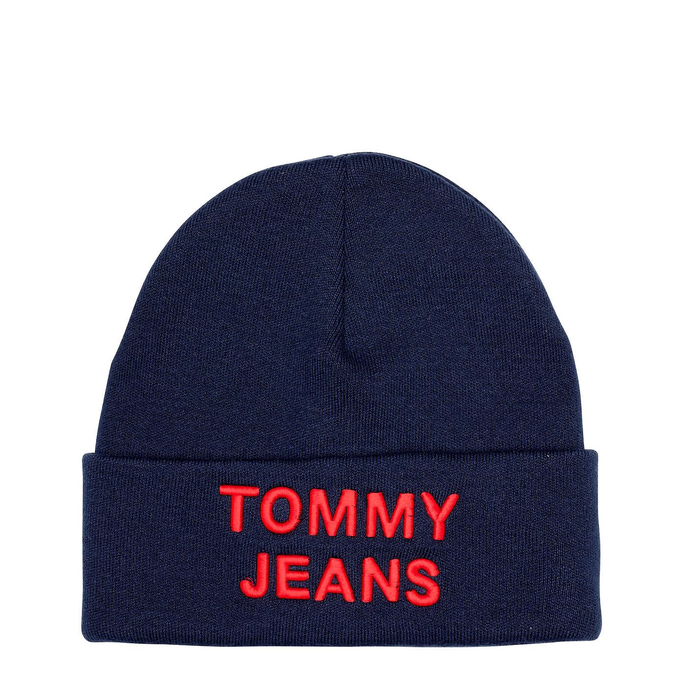 Jeans bonnet AM0AM052050F7001 - Tommy hilfiger - Modalova