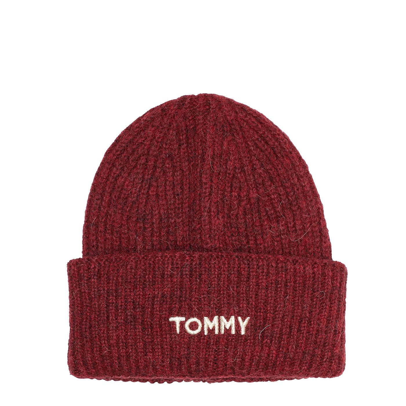 Flag bonnet AW0AW07175GBH001 - Tommy hilfiger - Modalova