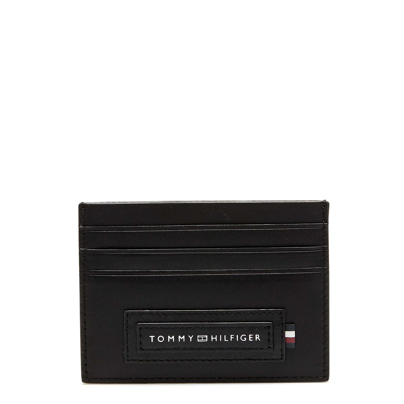 Modern portefeuille AM0AM06005BDS001 - Tommy hilfiger - Modalova