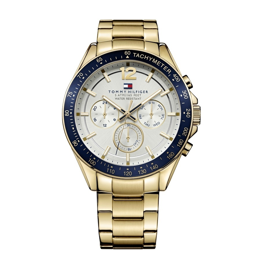 Tommy Hilfiger montre TH1791121 - Tommy hilfiger - Modalova