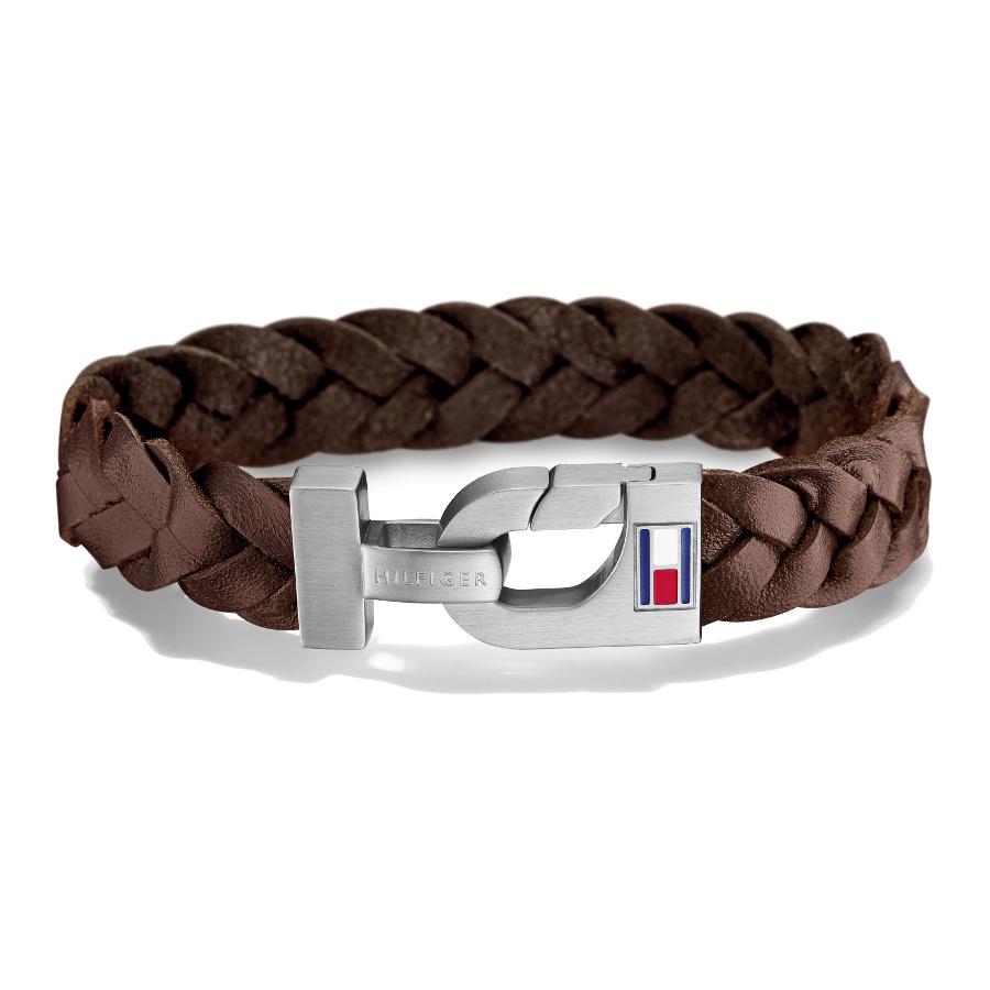 Bracelet TJ2700874 (Taille: 20 cm) - Tommy hilfiger - Modalova