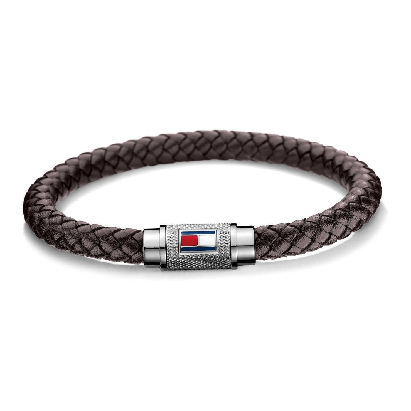 Bracelet TJ2700998 (Taille: 22.50 cm) - Tommy hilfiger - Modalova