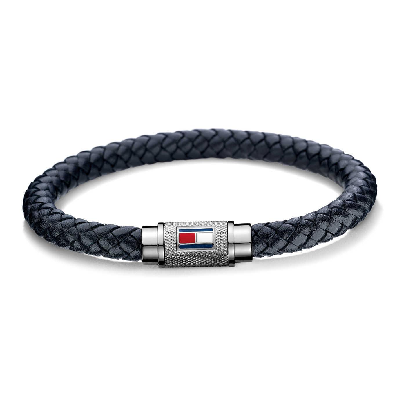 Bracelet TJ2701000 (Taille: 22.50 cm) - Tommy hilfiger - Modalova