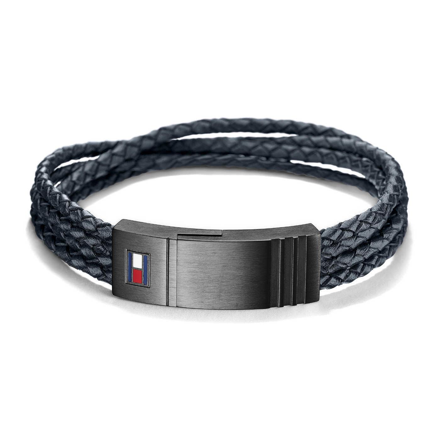 Bracelet TJ2701007 (Taille: 21.50 cm) - Tommy hilfiger - Modalova