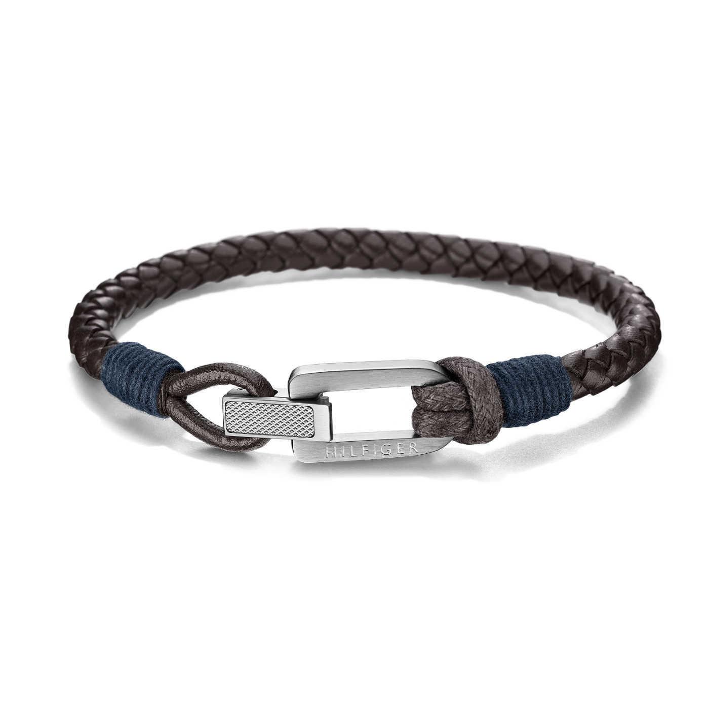 Bracelet TJ2701011 (Taille: 21.50 cm) - Tommy hilfiger - Modalova