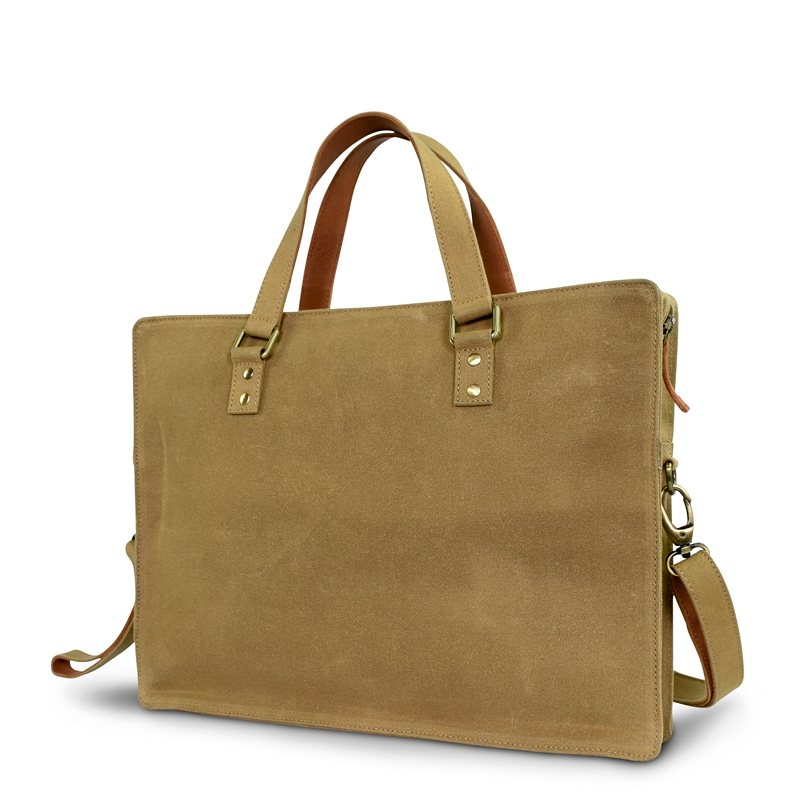 Laauw Madrid Canvas sac ordinateur 8719325369793