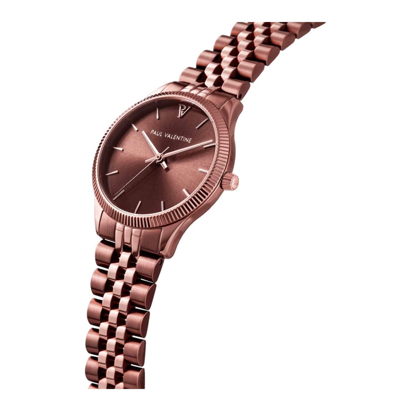 Paul Valentine Iconia 36 mm horloge PVW1018-0000052