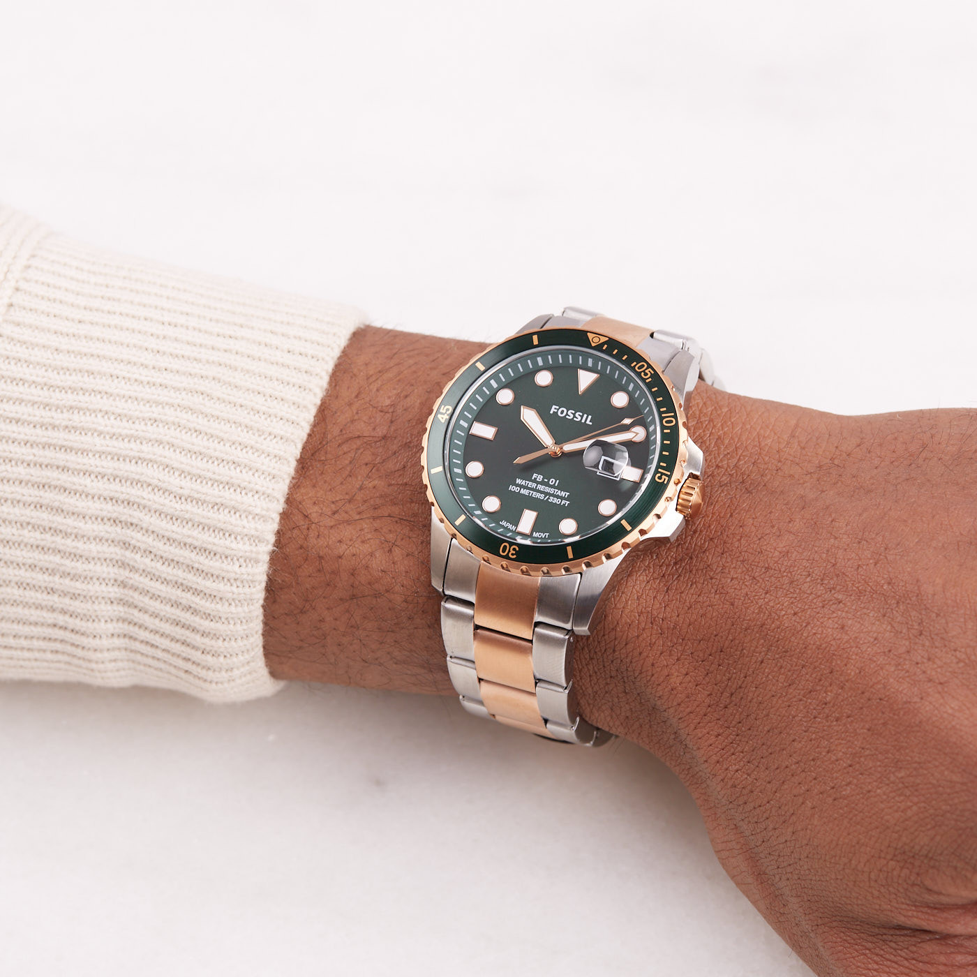 Fossil horloge FS5743