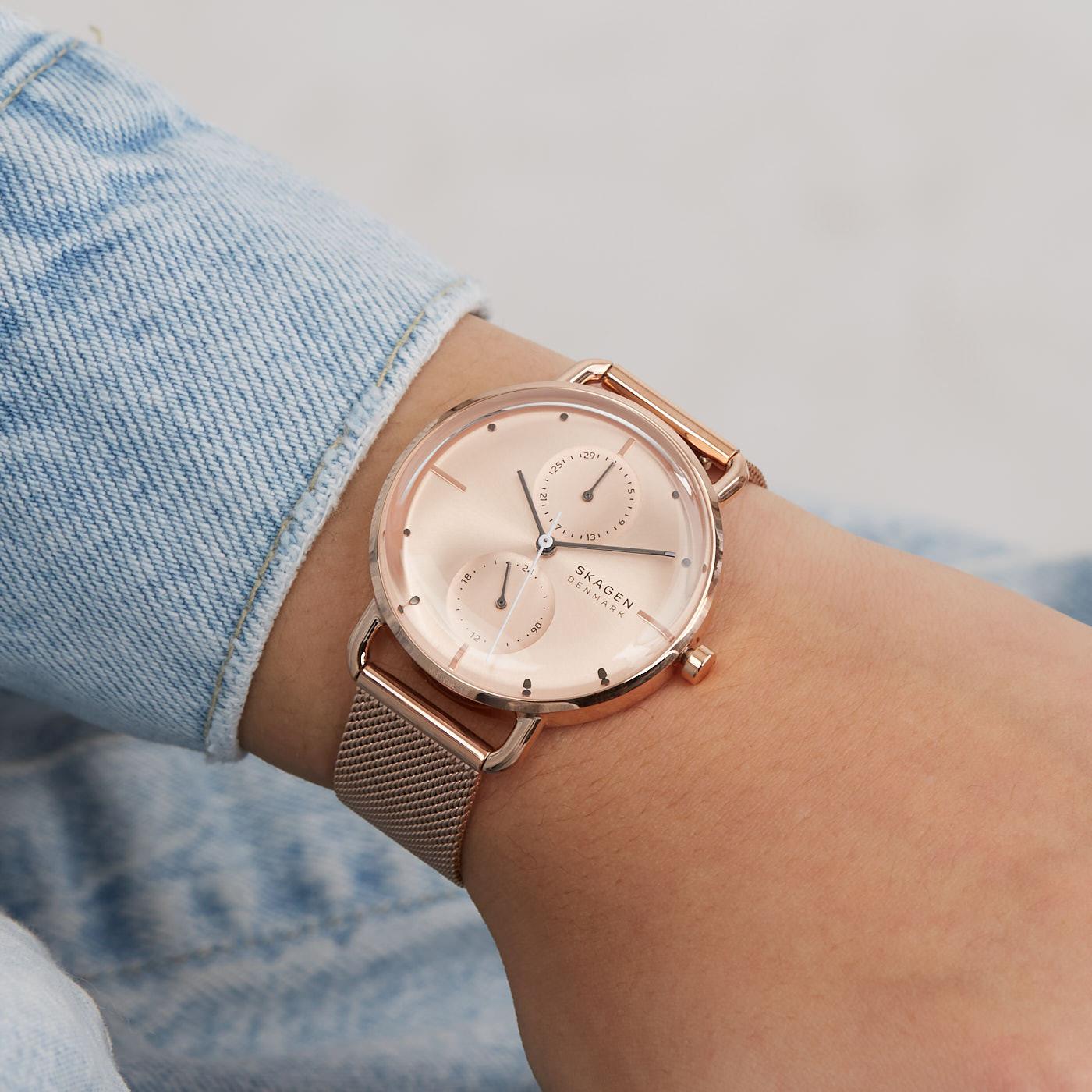 Skagen Horizont horloge SKW2931