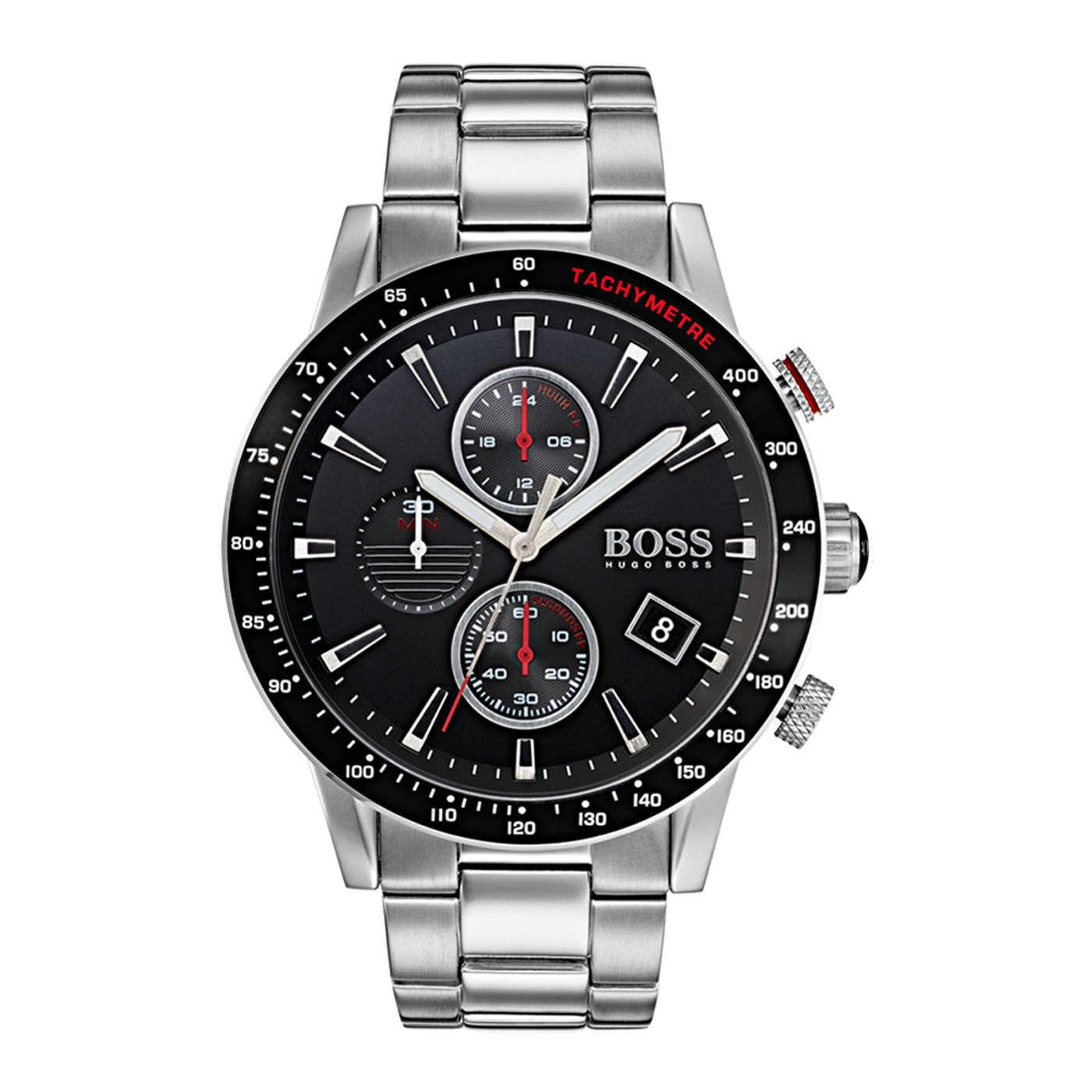 b01dbbbf78 Hugo Boss montre HB1513509 - Montres