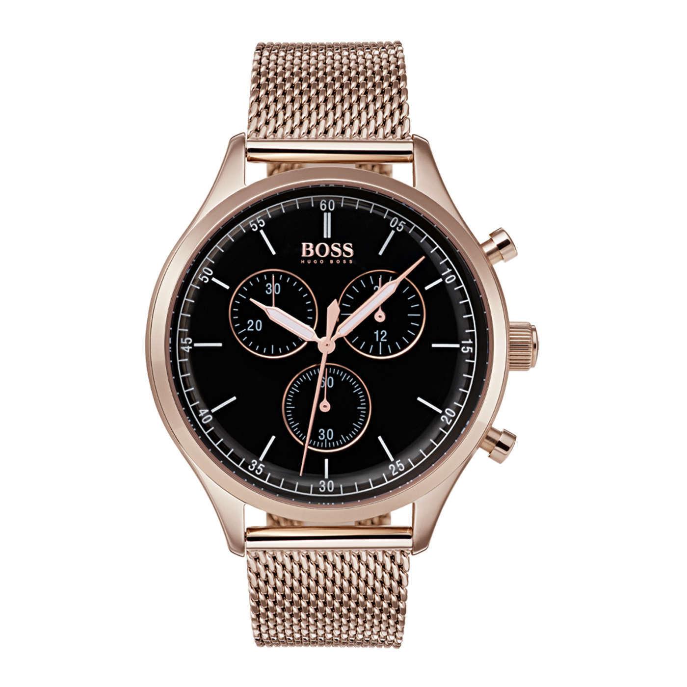 3df08e9e1d Hugo Boss Companion montre HB1513548 - Montres