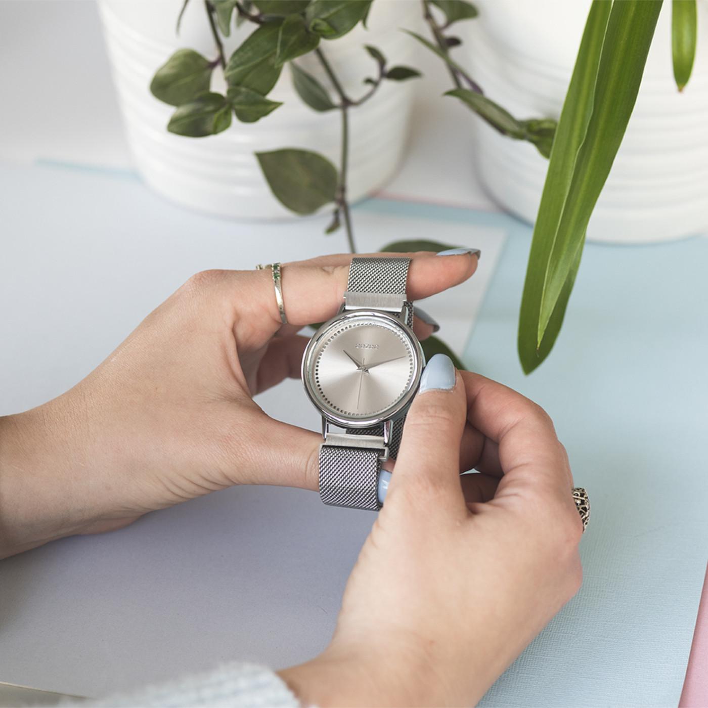 OOZOO Timepieces Summer horloge C10680