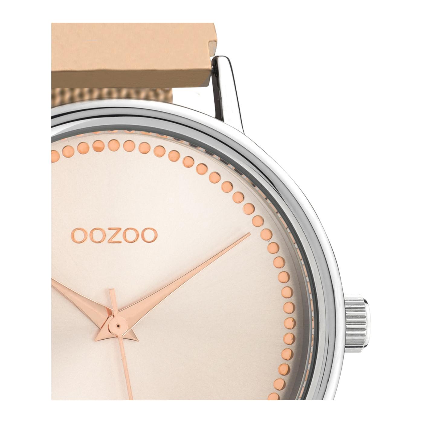 OOZOO Timepieces Summer horloge C10682