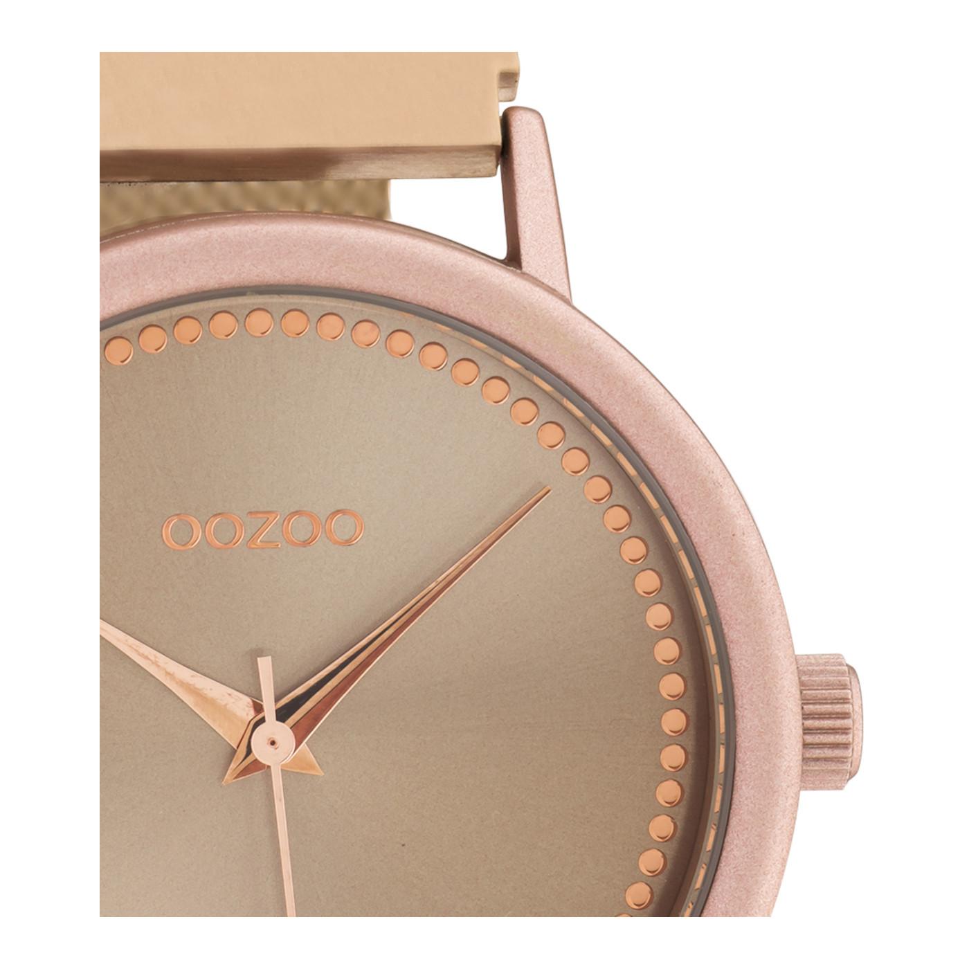 OOZOO Timepieces Summer horloge C10683