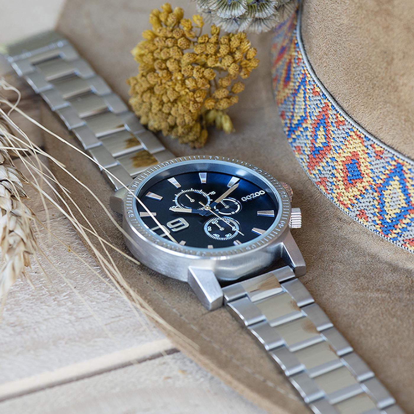 OOZOO Timepieces Summer horloge C10705