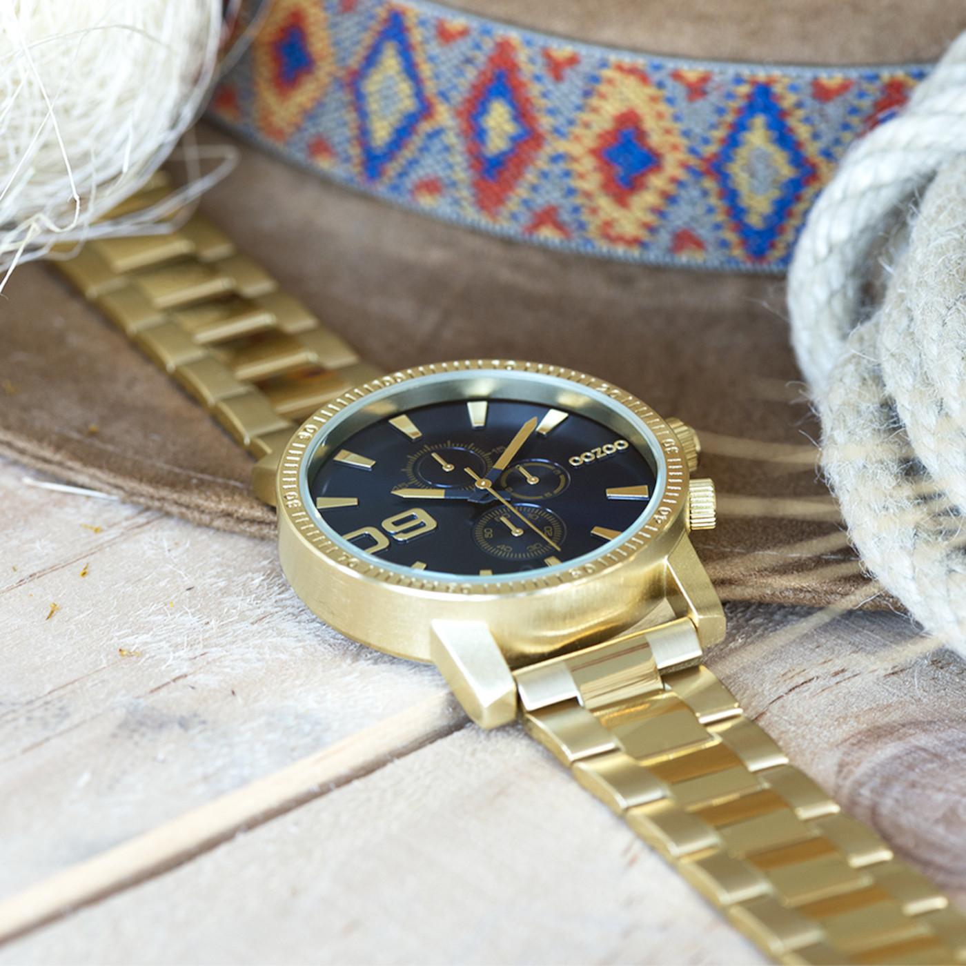 OOZOO Timepieces Summer horloge C10707