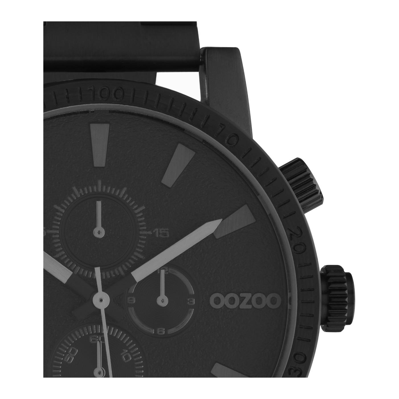 OOZOO Timepieces Summer horloge C10709