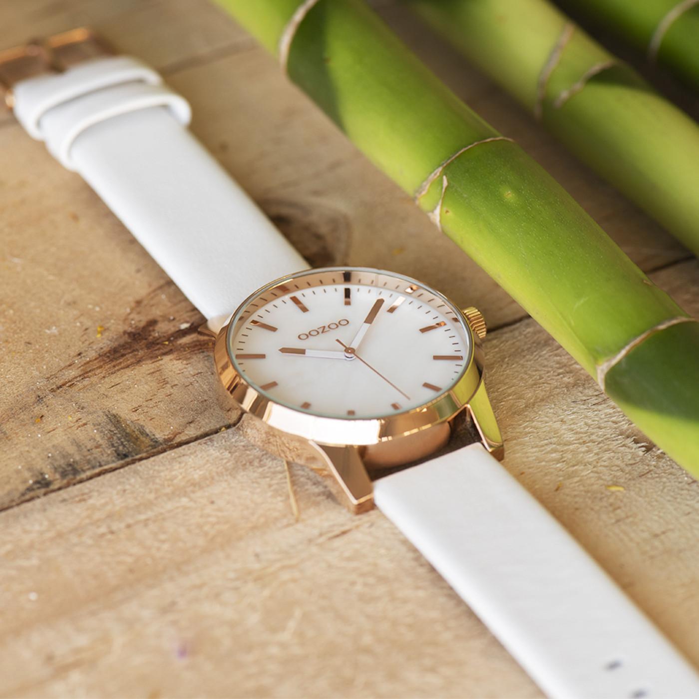 OOZOO Timepieces Summer horloge C10725