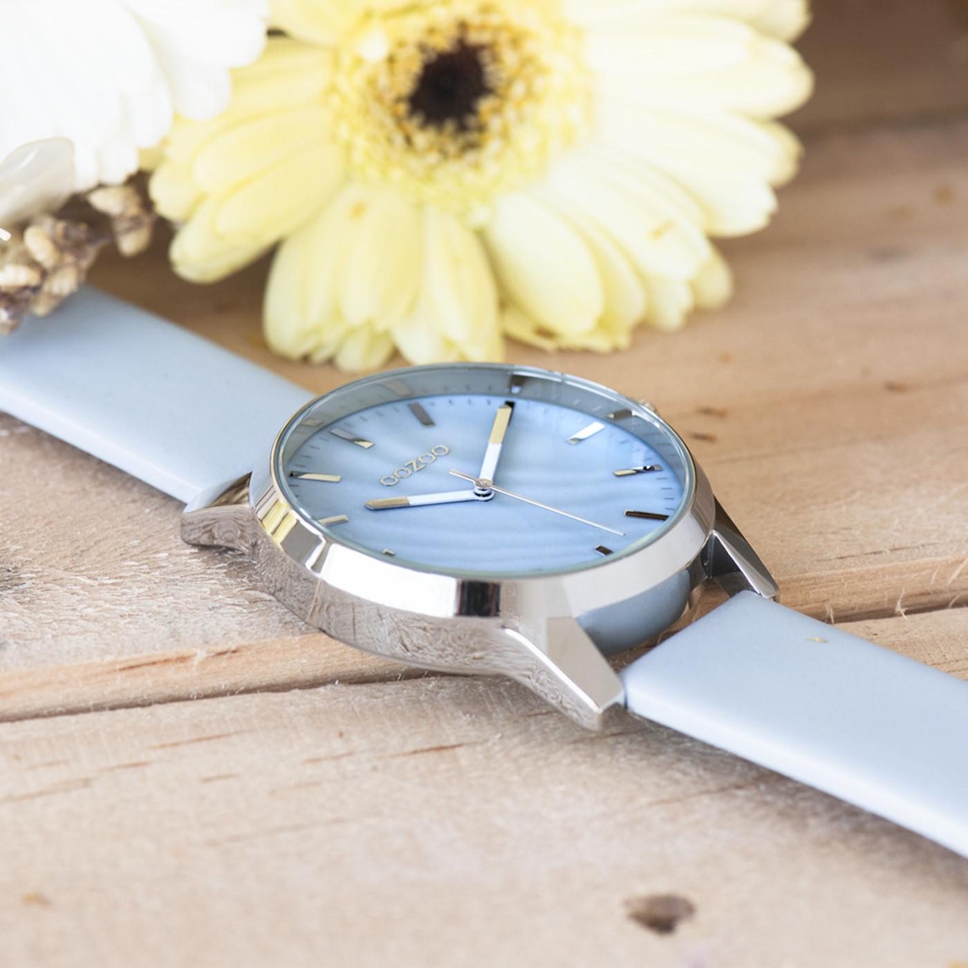 OOZOO Timepieces Summer horloge C10726