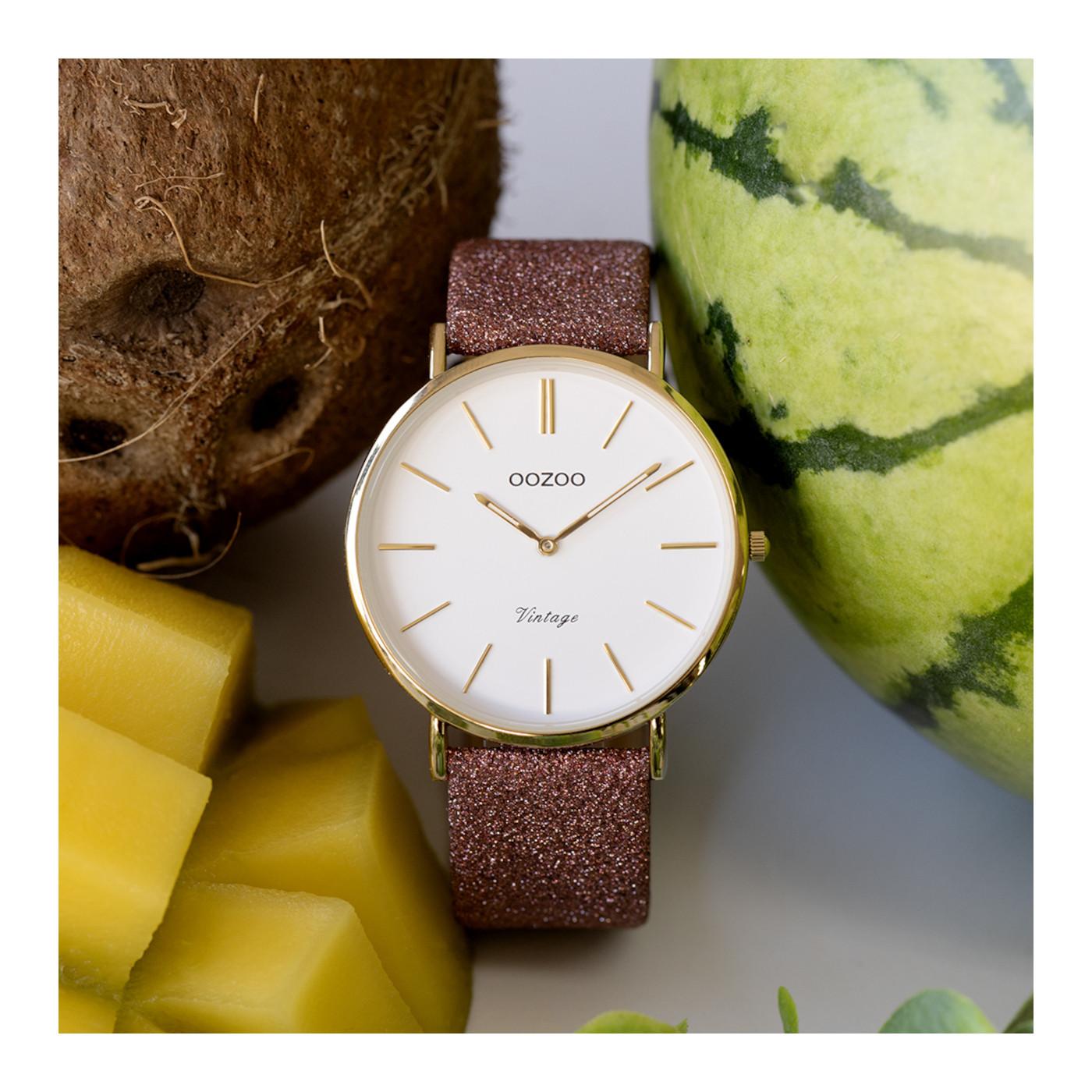 OOZOO Vintage horloge C20149