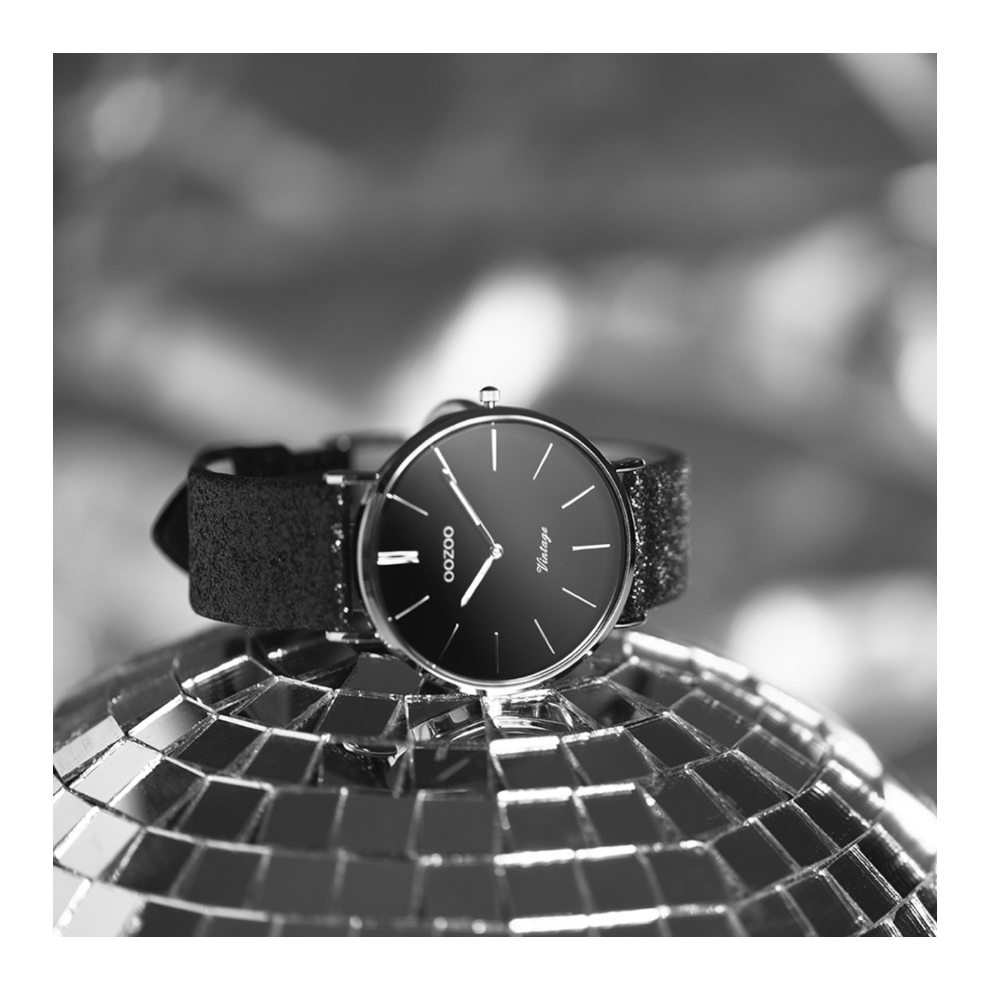 OOZOO Vintage horloge C20153
