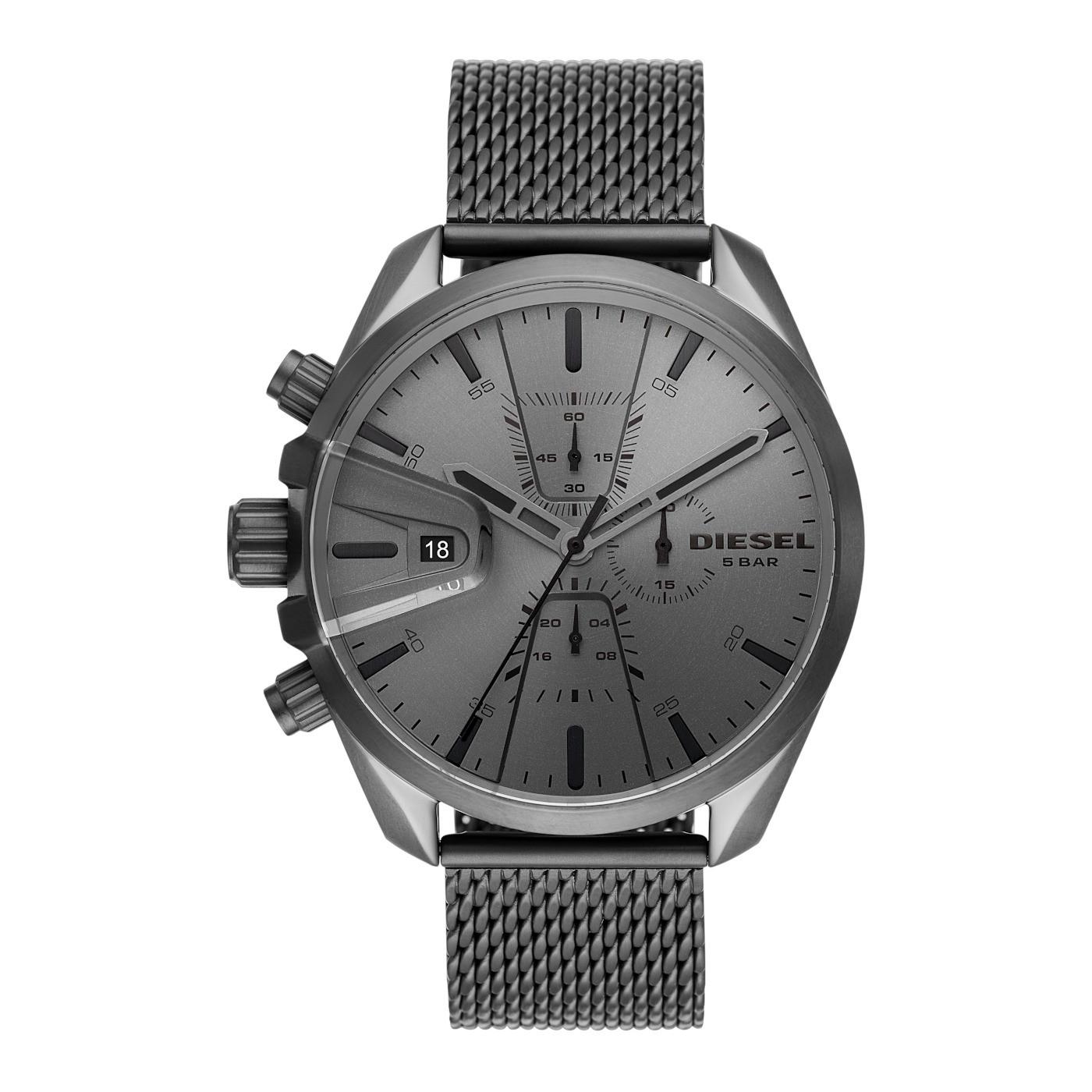 Diesel horloge DZ4528