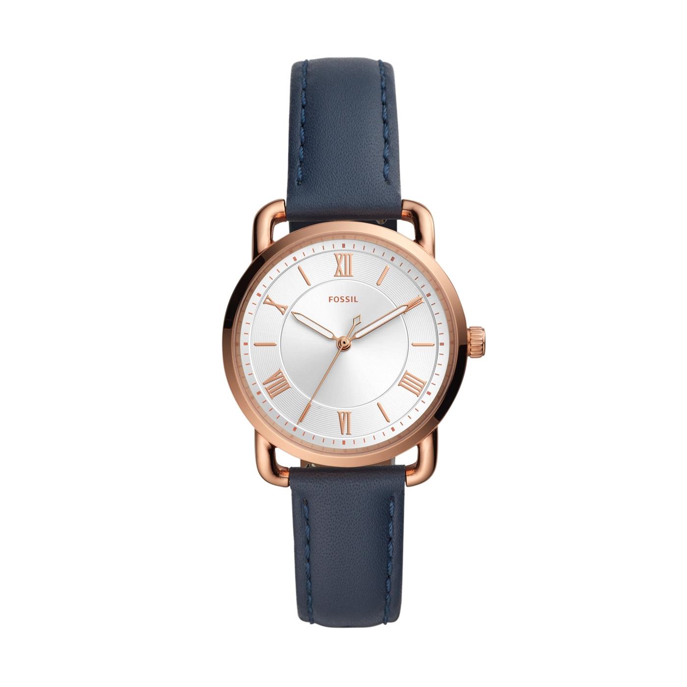 Fossil Copeland horloge ES4824