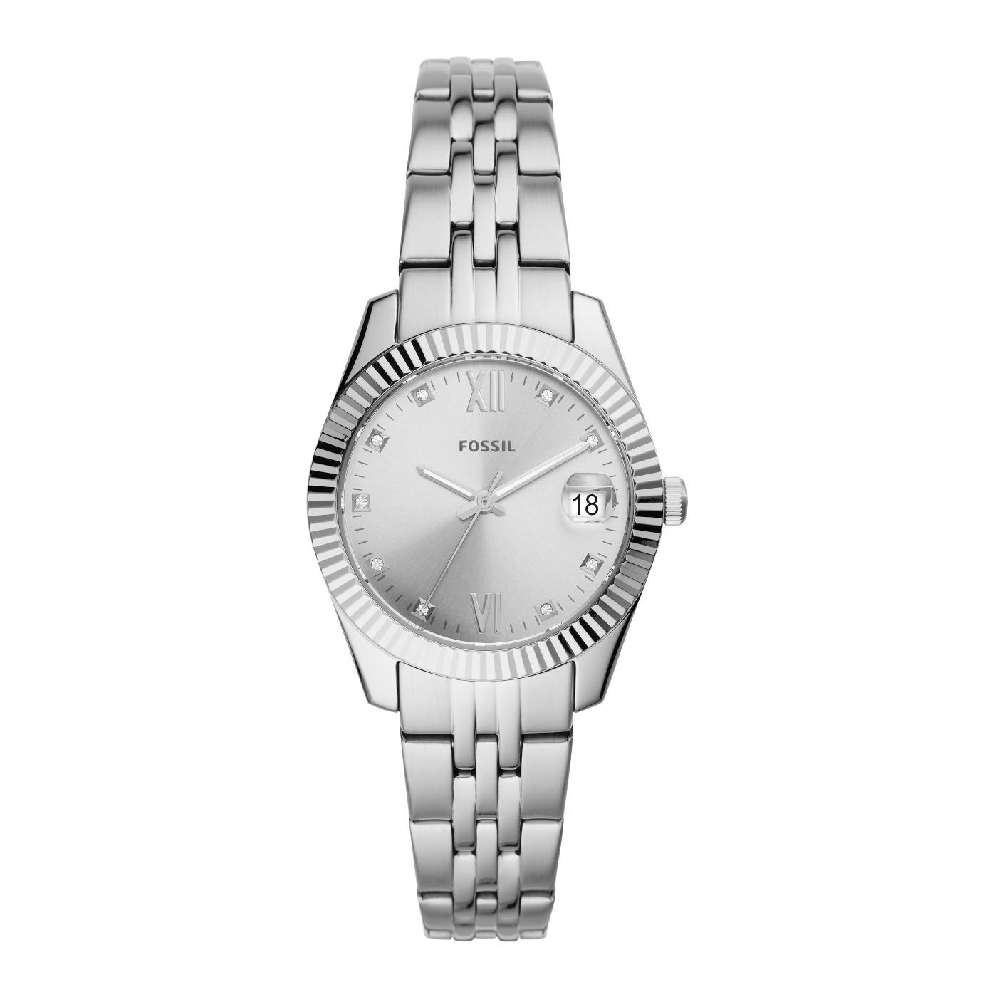 Fossil Scarlette horloge ES4897