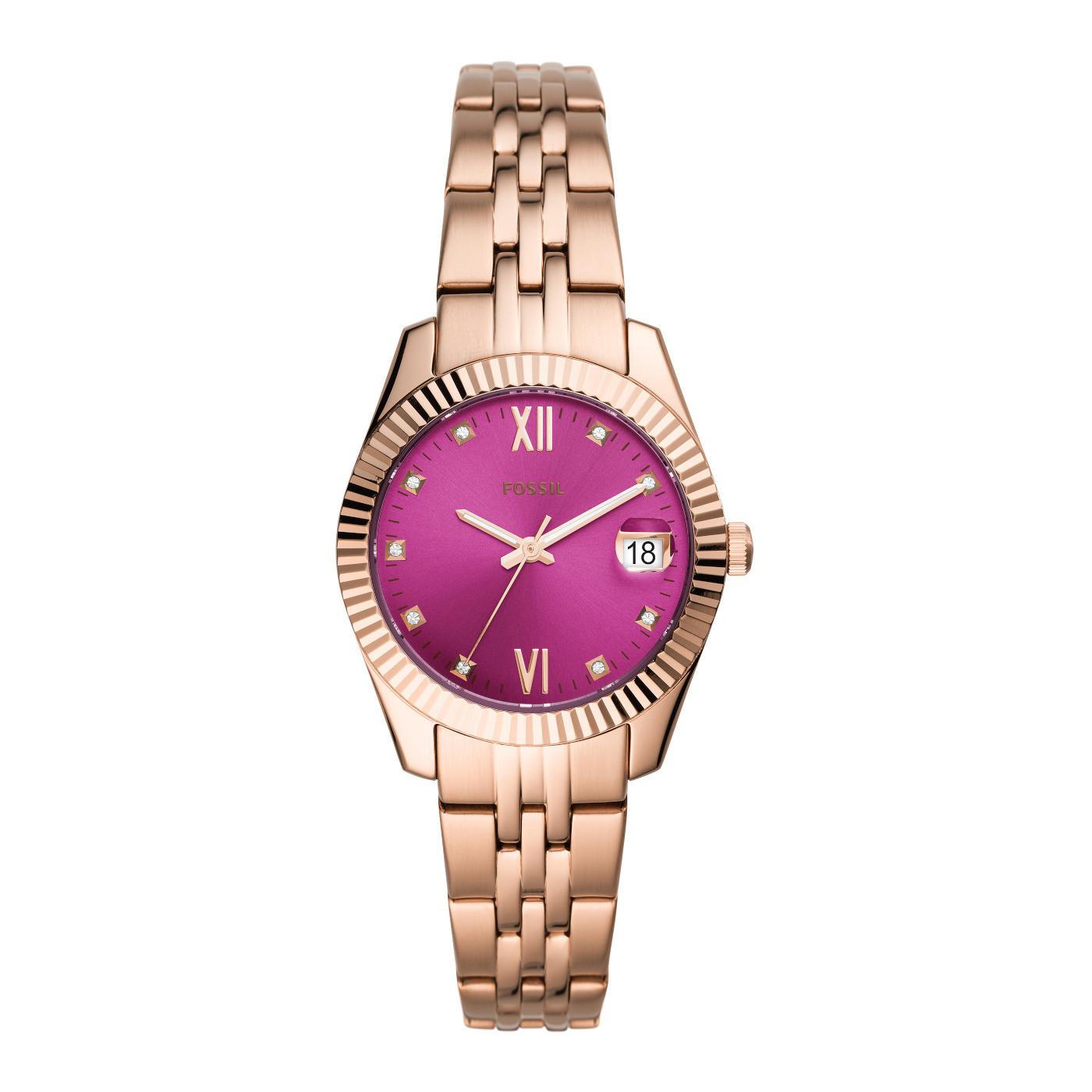 Fossil Scarlette horloge ES4900