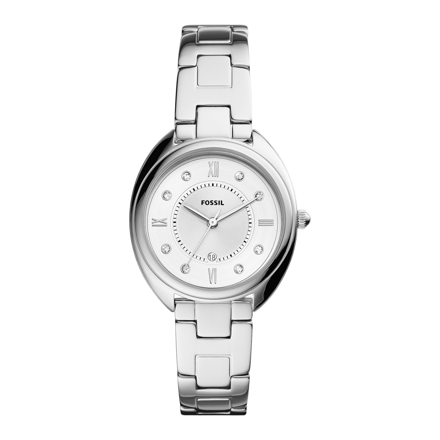Fossil Gabby horloge ES5069