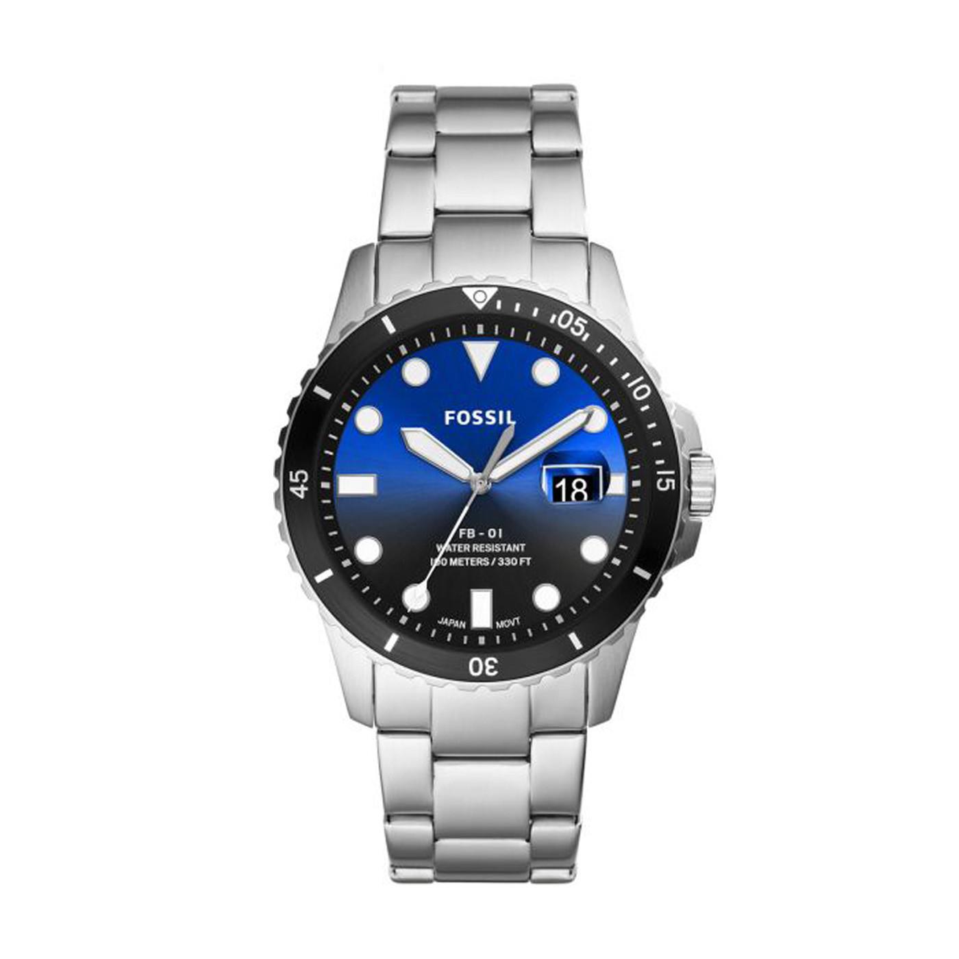 Fossil horloge FS5668