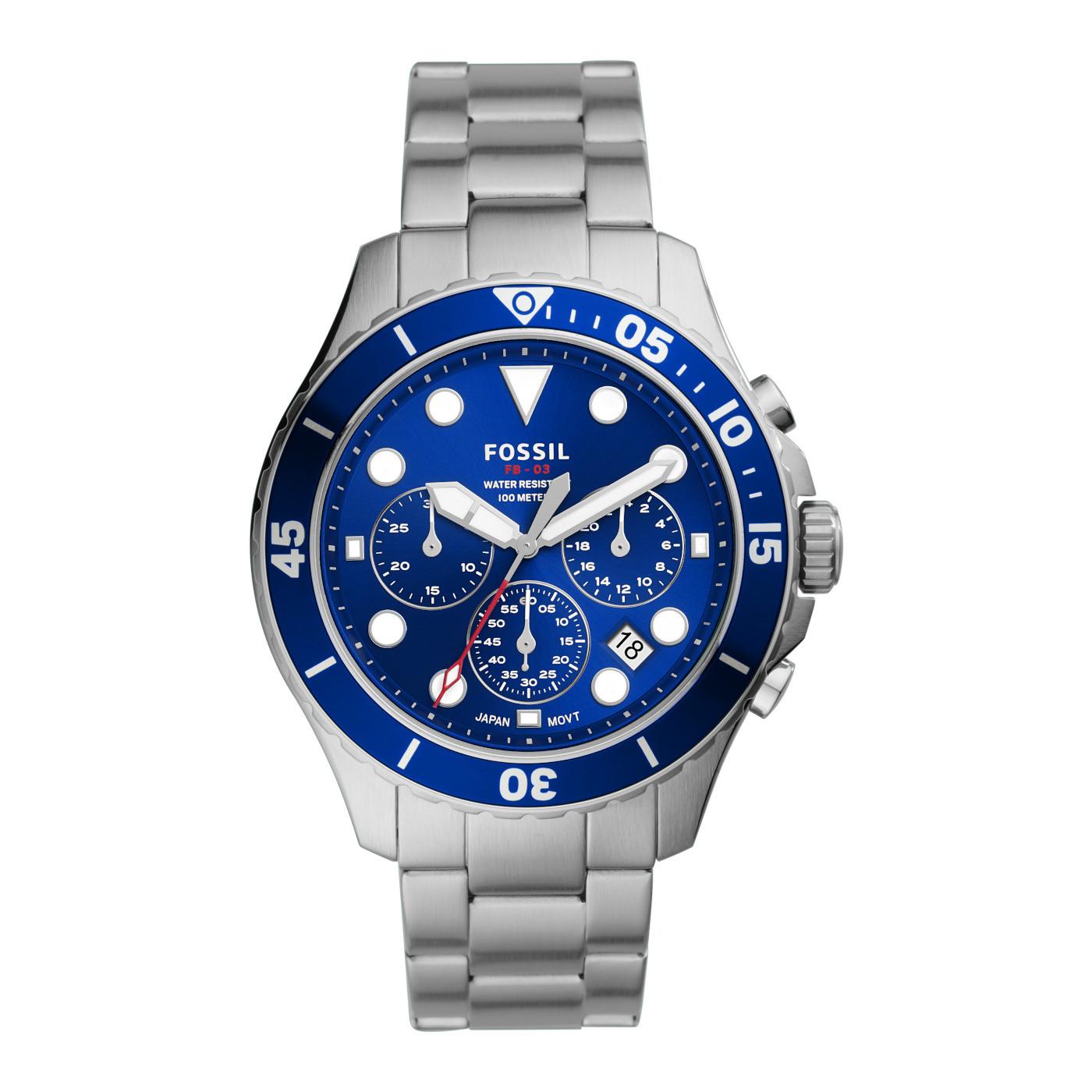 Fossil horloge FS5724
