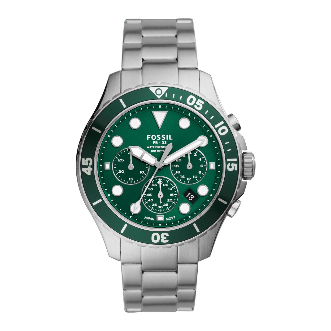 Fossil horloge FS5726