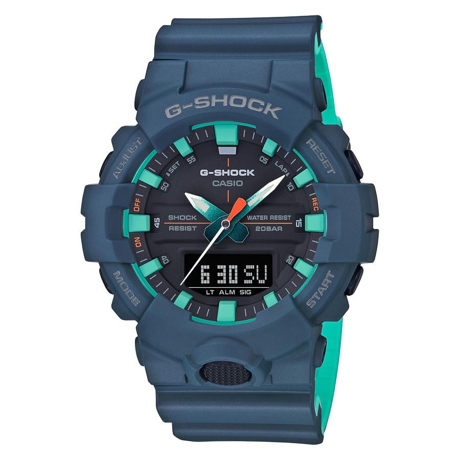 G-Shock horloge GA-800CC-2AER