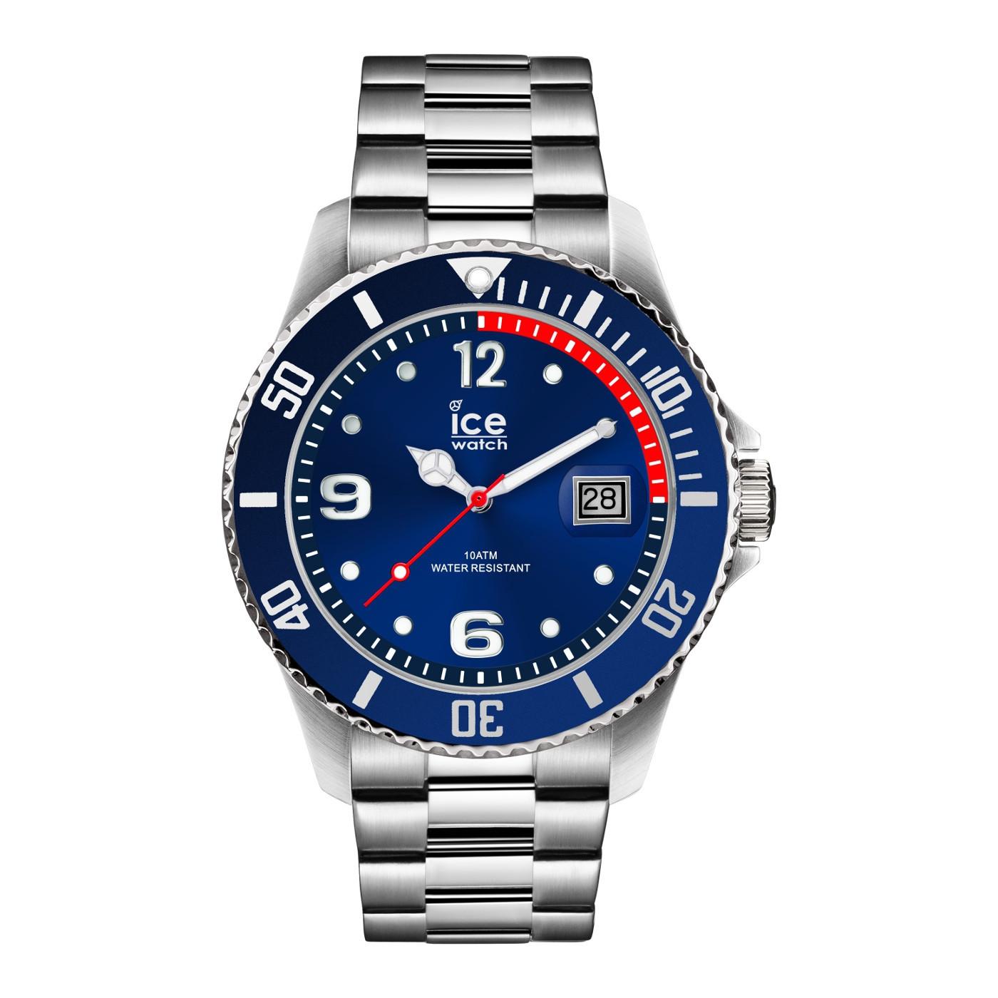 494e03c5b0 Ice-Watch Steel montre IW015771 - Montres