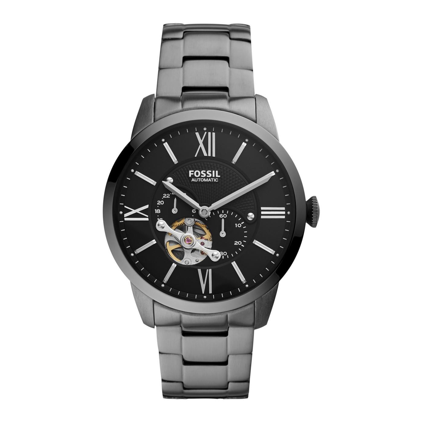 Fossil horloge ME3172