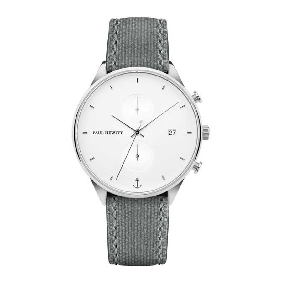 Paul Hewitt Chrono Line horloge PH-C-S-W-51M