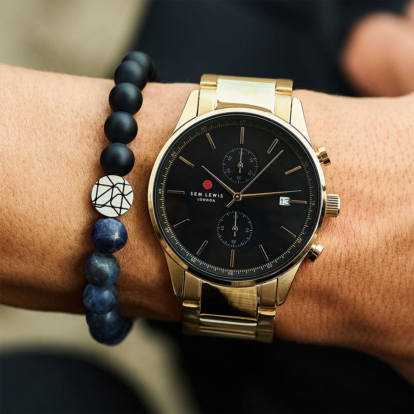 Sem Lewis Primrose Hill horloge SL1100028