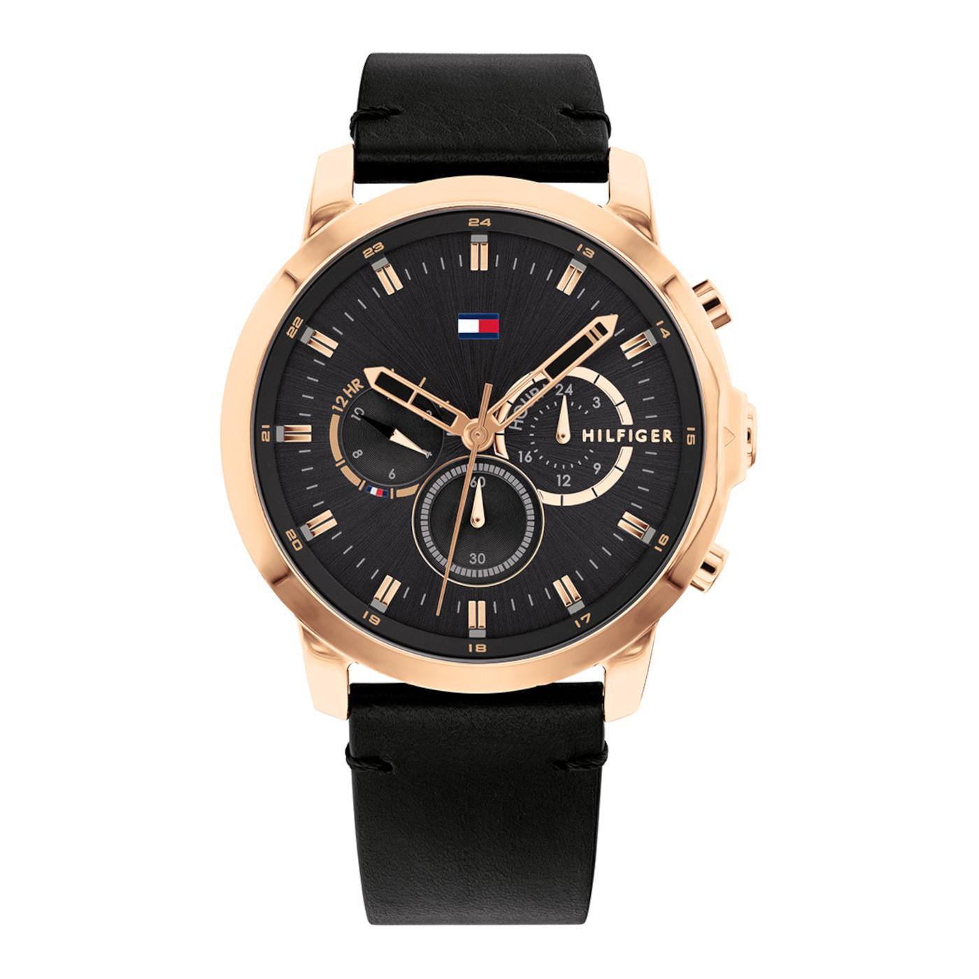 Tommy Hilfiger horloge TH1791798