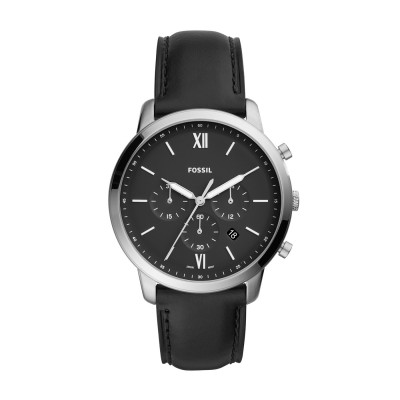 Fossil Neutra Chrono horloge FS5452