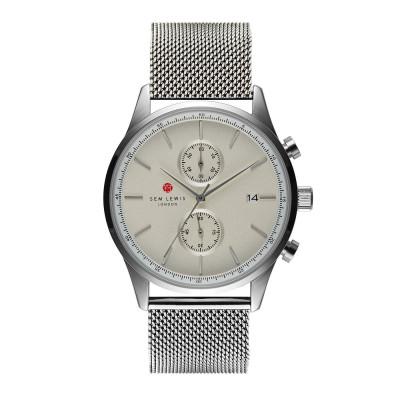 Sem Lewis Metropolitan Northwick Park Chronograph horloge SL1100020